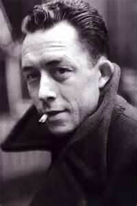 Albert Camus  Individualistic French Writer
